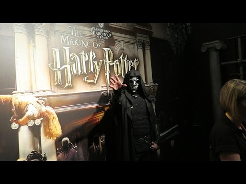 Harry Potter Celebration And Expo 2016 At Universal Studios Orlando & More Wizarding Fun!!!