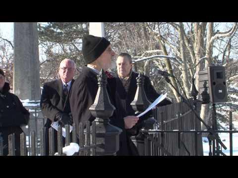 49th Annual Millard Fillmore Commemoration Event