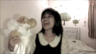 Agatha Lee Monn Video - Do You Want to Build a Snowman (Cover)