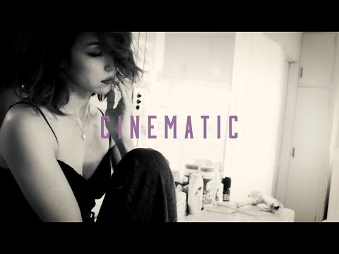BENI - 「CINEMATIC」Teaser