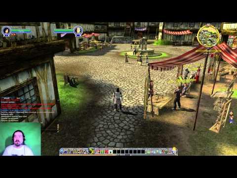 Смелый новый мир 113 - Властелин Колец Онлайн (LoTRO)