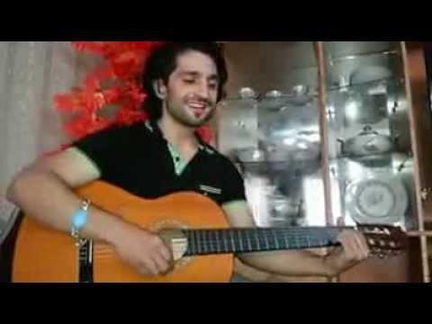 Masih Raihan - Tum Bin Jaoon Kaha Live