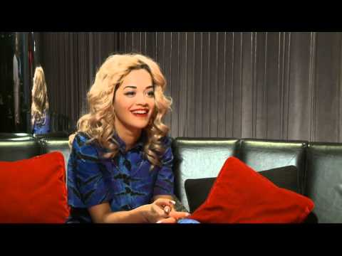 Rita Ora interview: The truth about Rob Kardashian, their relationship and matching tattoos