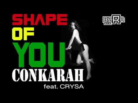 Shape Of You - Ed Sheeran (Reggae Cover)