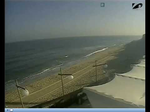 Streamer's Live Surf Cam - June 20th 2013 - 07:30