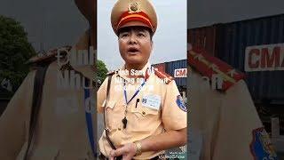 Trần Đình Sang Lùa CSGT Phú Thọ Như Lùa Vịt || Xem Cực Đã Cho Những Kẻ Lộng Quyền