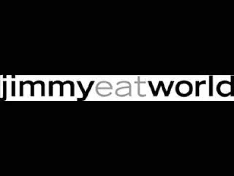 Jimmy Eat World - Better Than Oh