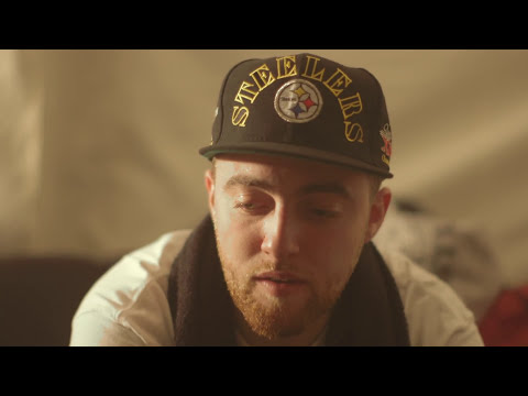 Mac Miller Explains Why He Signed To A Major