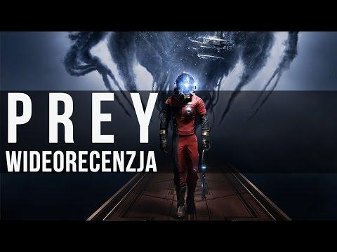 Recenzja Prey - pół Half-Life, pół System Shock