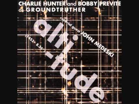Charlie Hunter&Bobby Previte - Mariana Trench