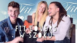 FIT LOVERS W SZOKU!!!