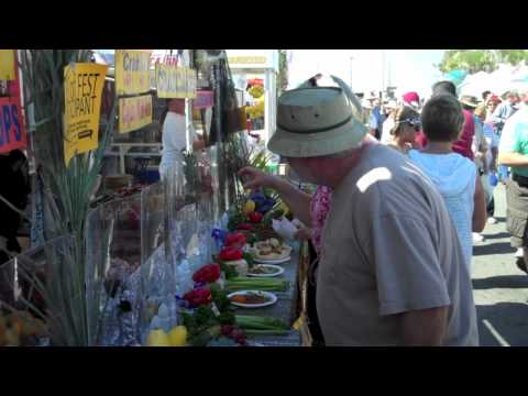 39th Annual National Shrimp Festival - Gulf Shores, AL