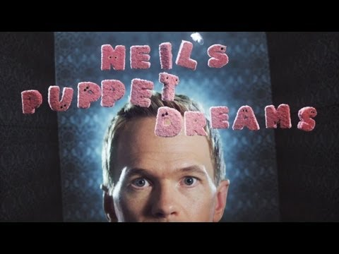 NEIL PATRICK HARRIS: Behind the Puppets - Neil s Puppet Dreams