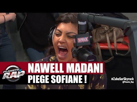 Nawell Madani piège Sofiane #PlanèteRap streaming vf
