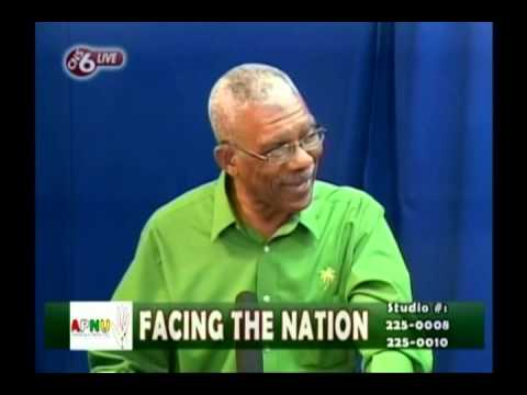 Guyana's murder rate is 3 times higher than that of the US.