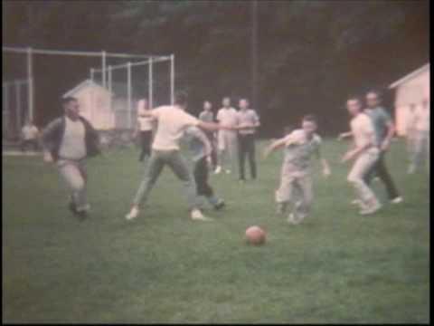 Brandon Wolf 8mm Movies - Ben Lippen School - 1961-1962 - Part 3