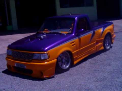 Ranger Sphash tuning - Jaraguá do Sul - SC Video