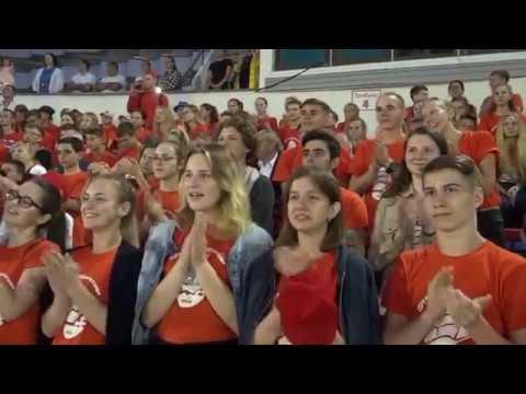 В Приморье стартовали Юношеские спортивные игры стран АТР