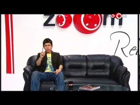 The Zoom Review Show - Murder 3, Jayanta Bhai Ki Luv Story & Zero Dark Thirty Online Movie Review video