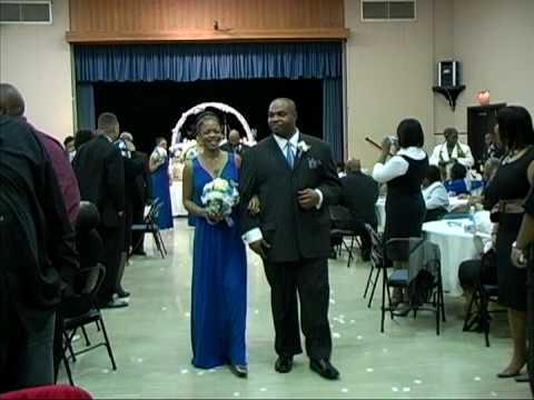 Yvette Cooper Wedding