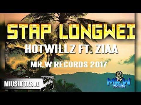Hotwills & Ziaa - Stap Longwei