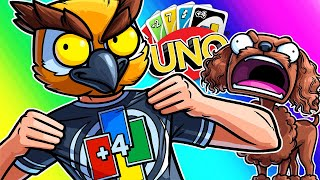 Uno Funny Moments - Destroying Nogla with INSANE MLG Plays!!