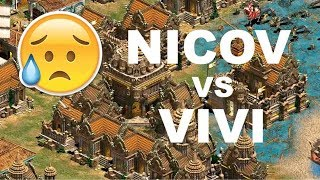 NICOV vs VIVI - SHOWMATCH POR 150 U$D - Imperdibles Games!!