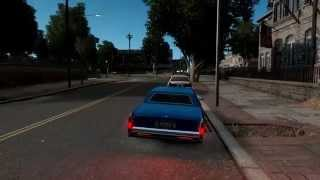 GTA IV LMLE - Promotion #1 - Madea comes to Liberty