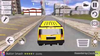 Extreme Car Driving Simulator - Android gameplay