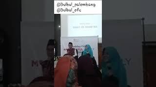 Nabila Abdul Rahim Bayan & Ahmad Slamet Ibnu Syam