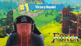 Ultimate Betrayal! (Fortnite Battle Royale Gameplay)