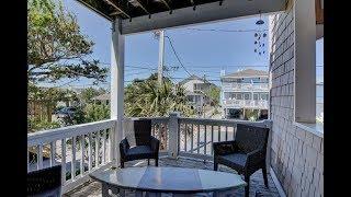 Emerald House - Oceanview Vacation Rental Duplex in Wrightsville Beach
