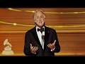 Neil Portnow: Help Keep the Music Playing | Speech | 59th GRAMMYs