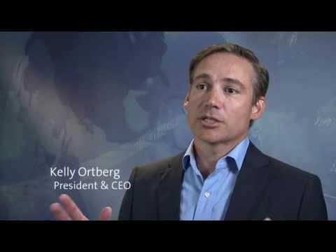 Meet Rockwell Collins new CEO