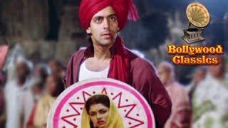 Maine Pyar Kiya (Title Song) - S. P. Balasubrahmanyam & Lata Mangeshkar's Best Romantic Duet Song