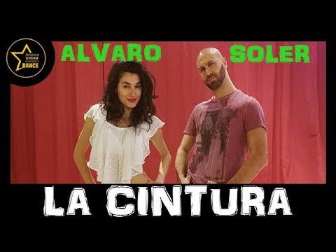 LA CINTURA |Alvaro Soler | Balli di gruppo 2018 | Coreografia | Andrea Stella Choreo Dance