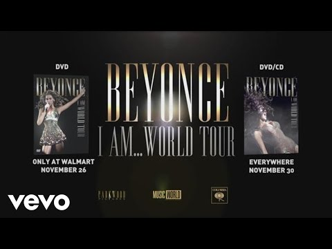 Sonerie telefon » Beyoncé – I AM…World Tour DVD Teaser 2