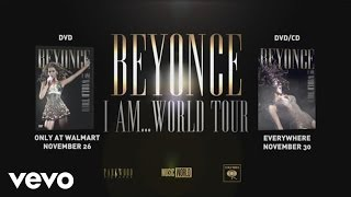 Beyonc - I AM...World Tour DVD Teaser 2