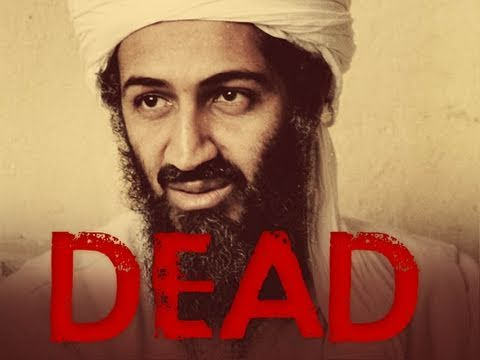 TV jaja - Osama Bin Laden nie żyje!