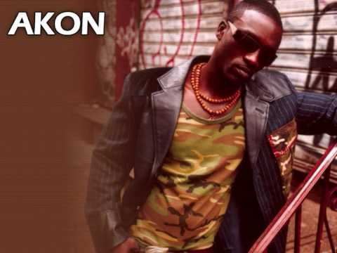 Akon - Ain