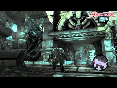 Darksiders 2 HD PC Walkthrough Part 6 - I