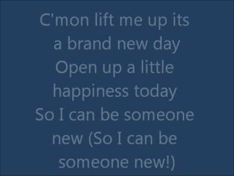 Open Happiness (With lyrics) - Patrick Stump, Travis McCoy, Janelle Monae, & Brendon Urie