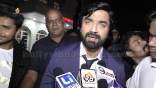 Ajaz Khan POWERFULL REACTION: Pakistan Actors BAN On Shahrukh Khan & Karan Johar !!!