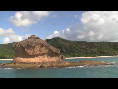 Beautiful island of Antigua 2012 (HD)