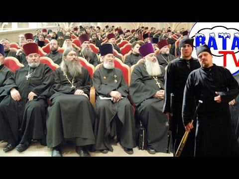 Как РПЦ порядок на России наводит