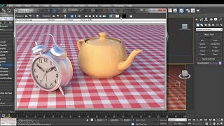 v-ray for 3ds max tutorial series 04 (02) material editor