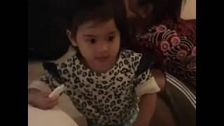 """download lagu Tengah Malam Mama Venna Teriak"""" Kegirangan Karena Vania Pintar gratis"""