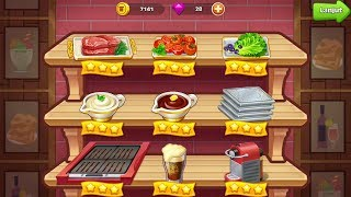Game Masak Masakan untuk anak Laki-laki Dan Perempuan.Game For Kids. Restoran.Cara Membuat Steak