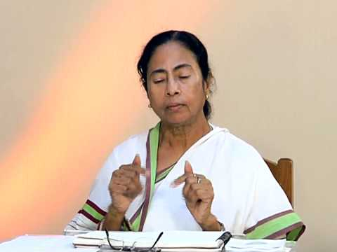 Mukhomukhi Mamata Banerjee Exclusive Interview 2