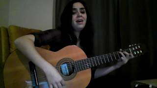Come Away With Me (Cover)